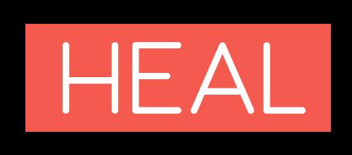 Logo HEAL 1