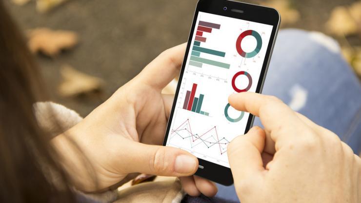 Le secteur bancaire se lance à la course à l'application mobile