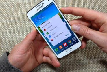 4 signes qui montre que vous avez besoin d'une restauration de votre téléphone.